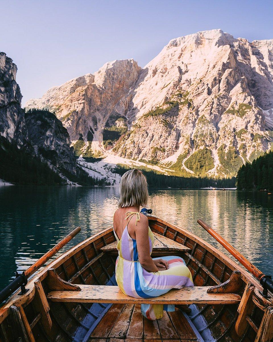 Location: Dolomitesda, Italy