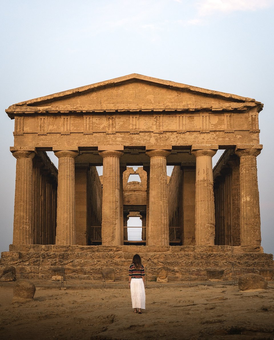 Location: Sicily