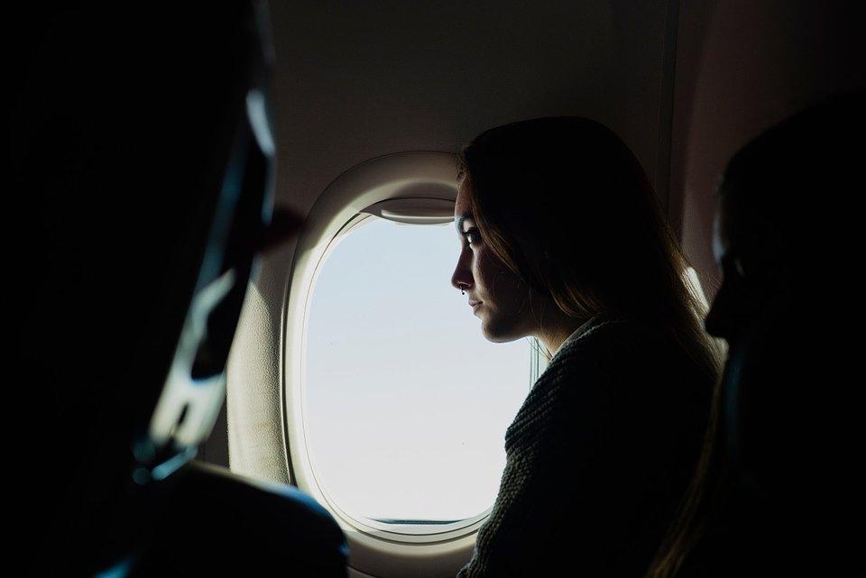 Location: Flight Barcelona-Reykjavík