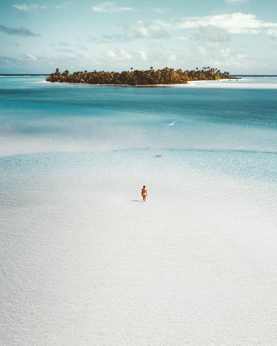 Location: Cook Islands