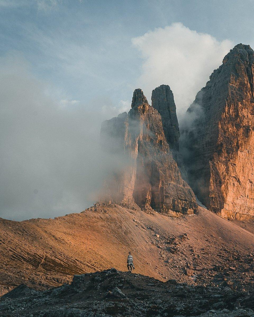 Location: Dolomites, Italy