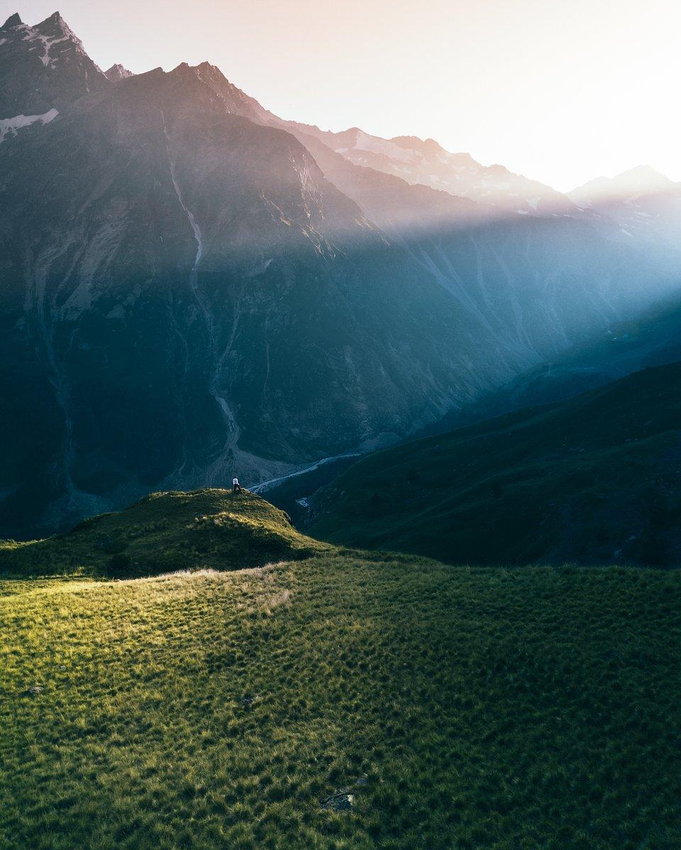 Location: Kabardino-Balkaria, Mount Elbrus, Russia.