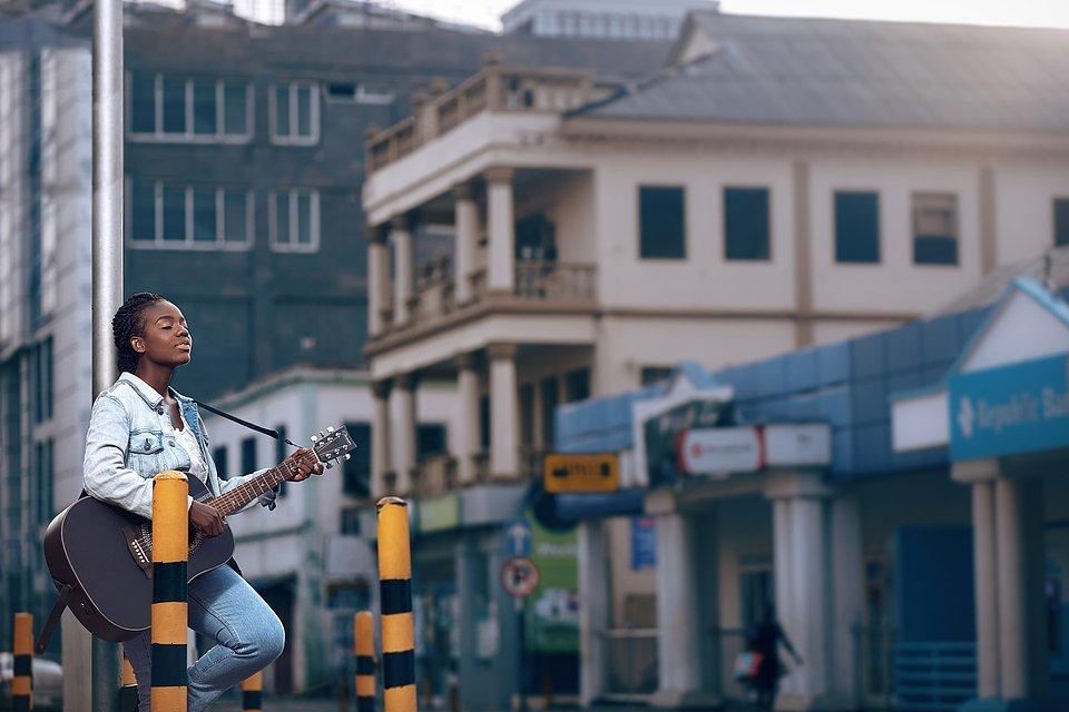 Location: Accra, Ghana