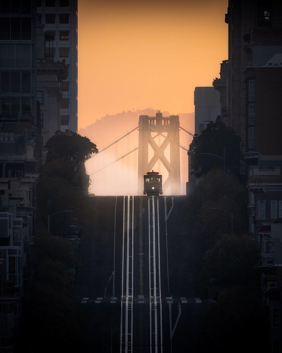 Location: San Francisco, USA