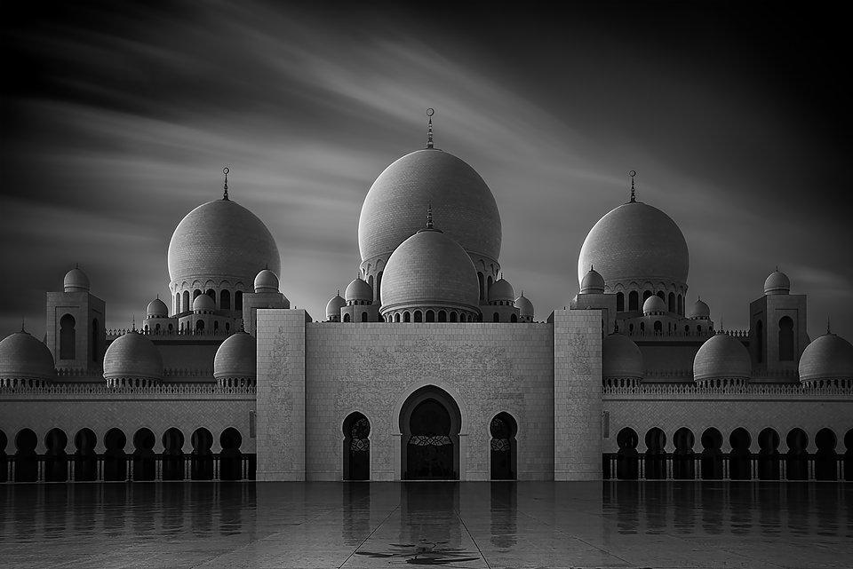 Location: Abu Dhabi, UAE