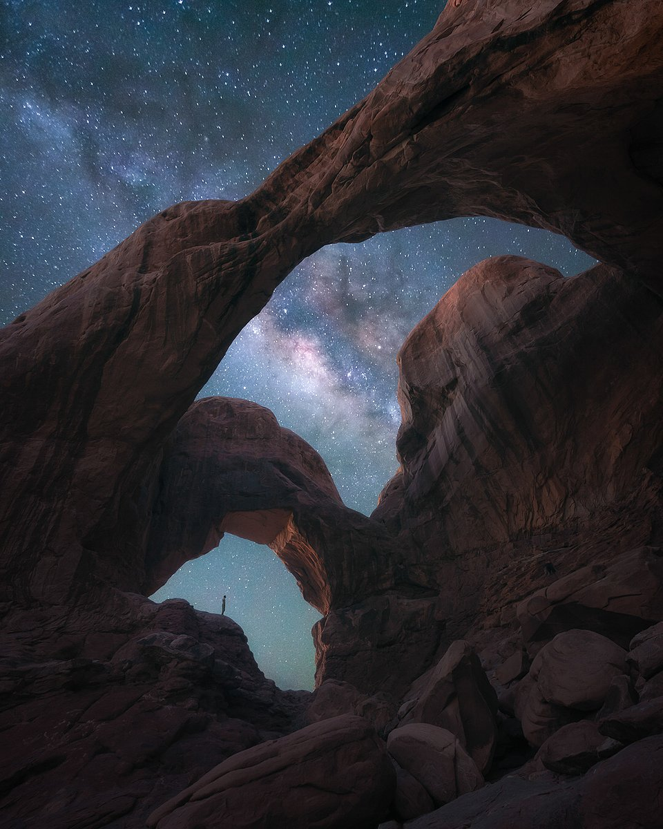 Location: Arches National Park, USA