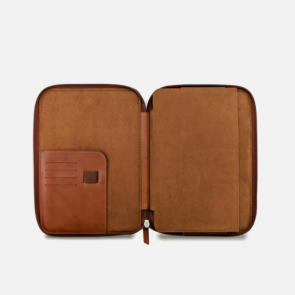 Organizer Open 11-inch - Brown 1.png