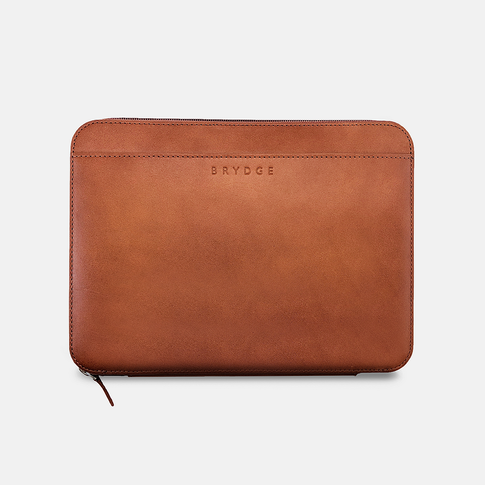 Organizer 11-inch - Brown 1.png