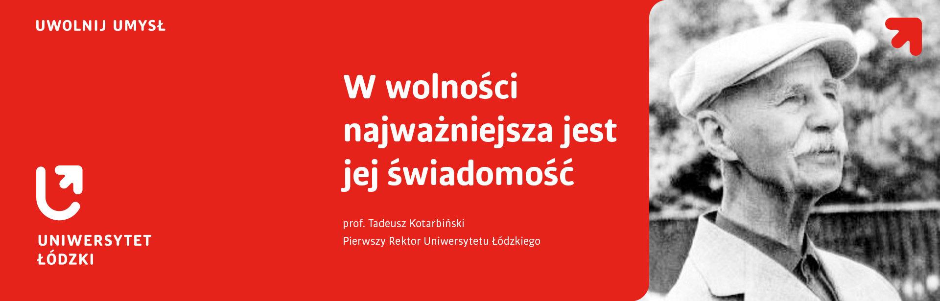 Eksperci UŁ - Uniwersytet Łódzki