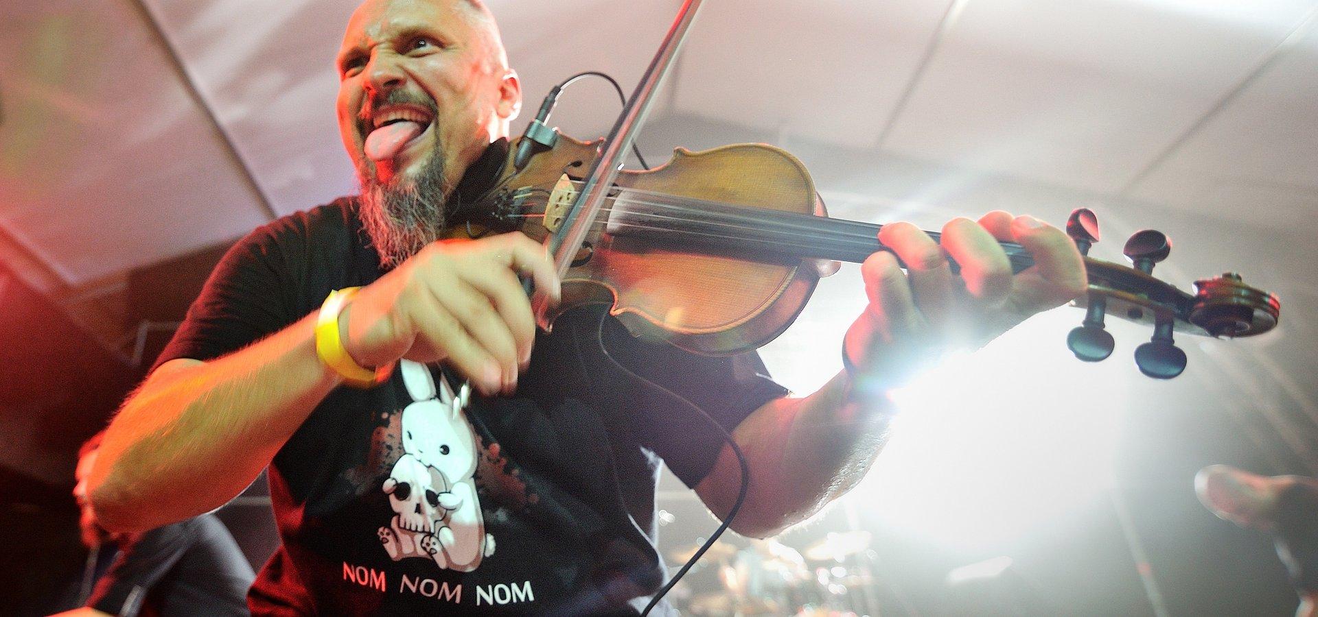 Jelonek zagra pierwsze skrzypce na Najpiękniejszej Domówce Świata