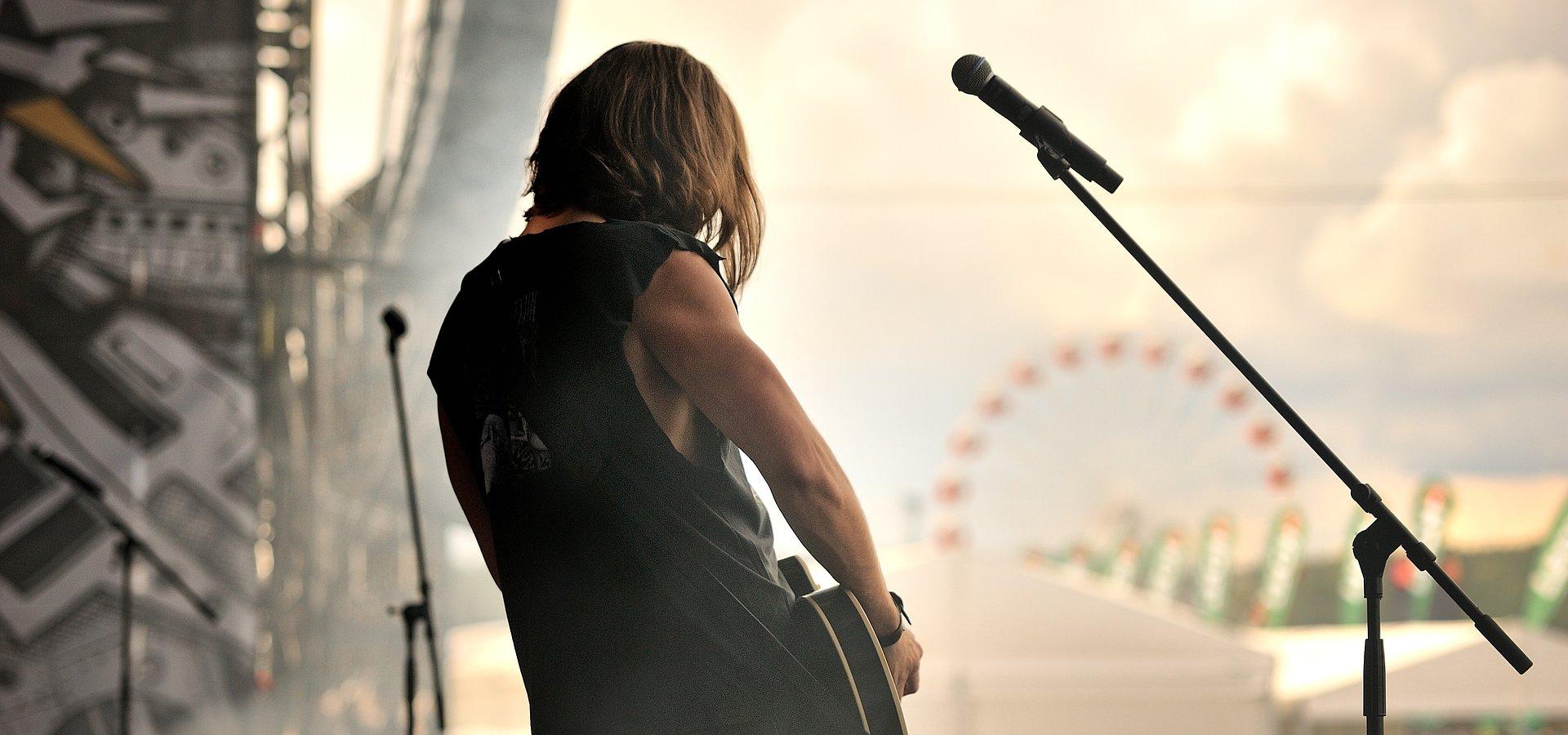 Laureat Antyfestu zagra na Pol'and'Rock Festival