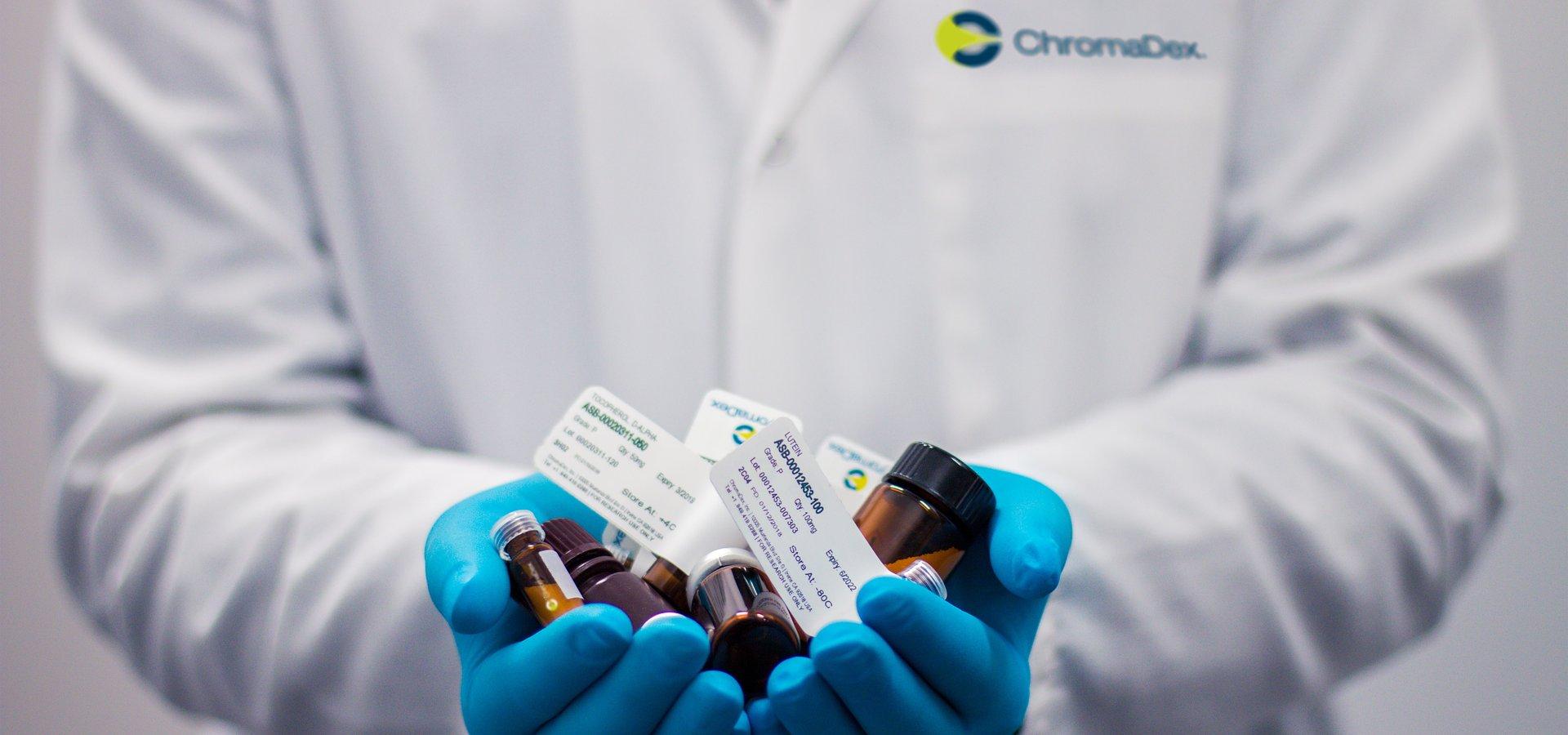 Nagroda dla chemików w konkursie Eureka! DGP