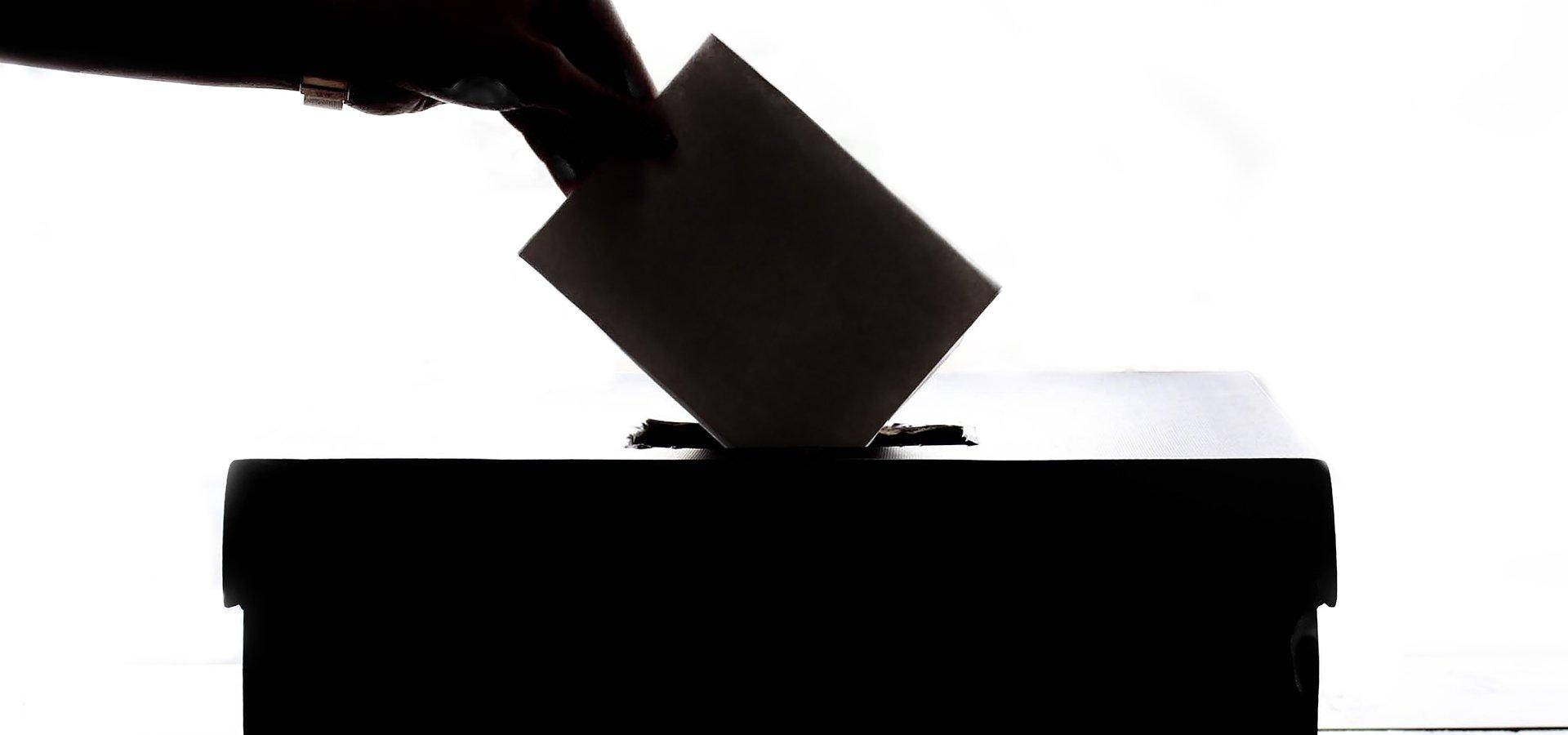 Dlaczego warto głosować w tych wyborach?