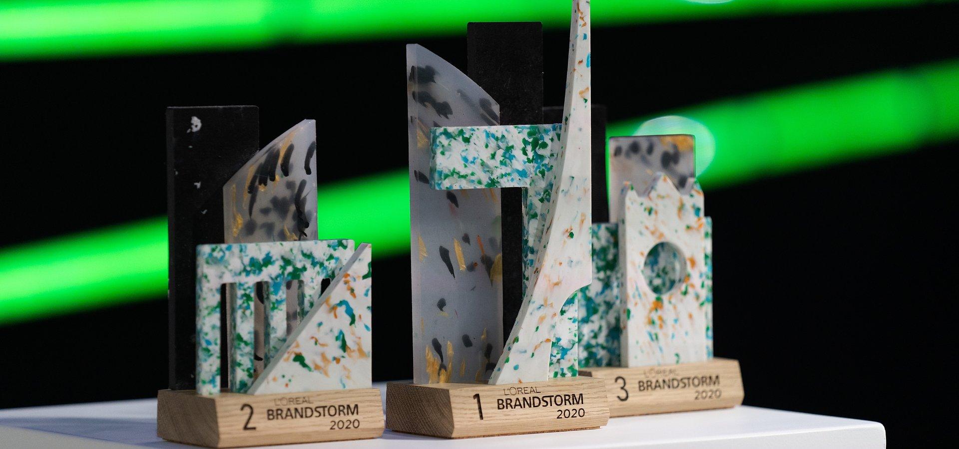 Equipa da Católica Lisbon School of Business and Economics alcança o 'pódio' na Final Internacional do L'Oréal Brandstorm 2020
