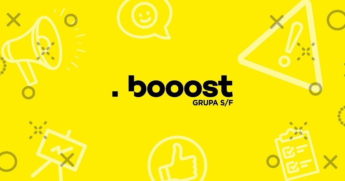 Booost (Grupa S/F) wygrywa przetarg na kampanię dla PGE Obrót