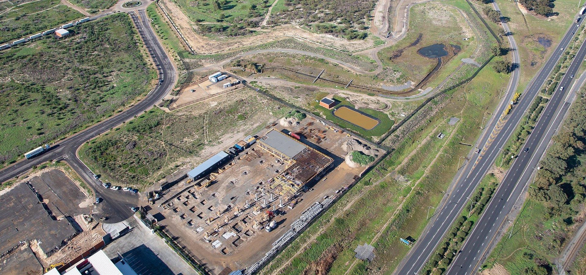 Atterbury's prime Richmond Park resumes construction work