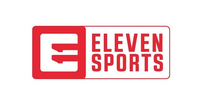 Grelha De Programacao Eleven Sports 3 A 9 De Agosto