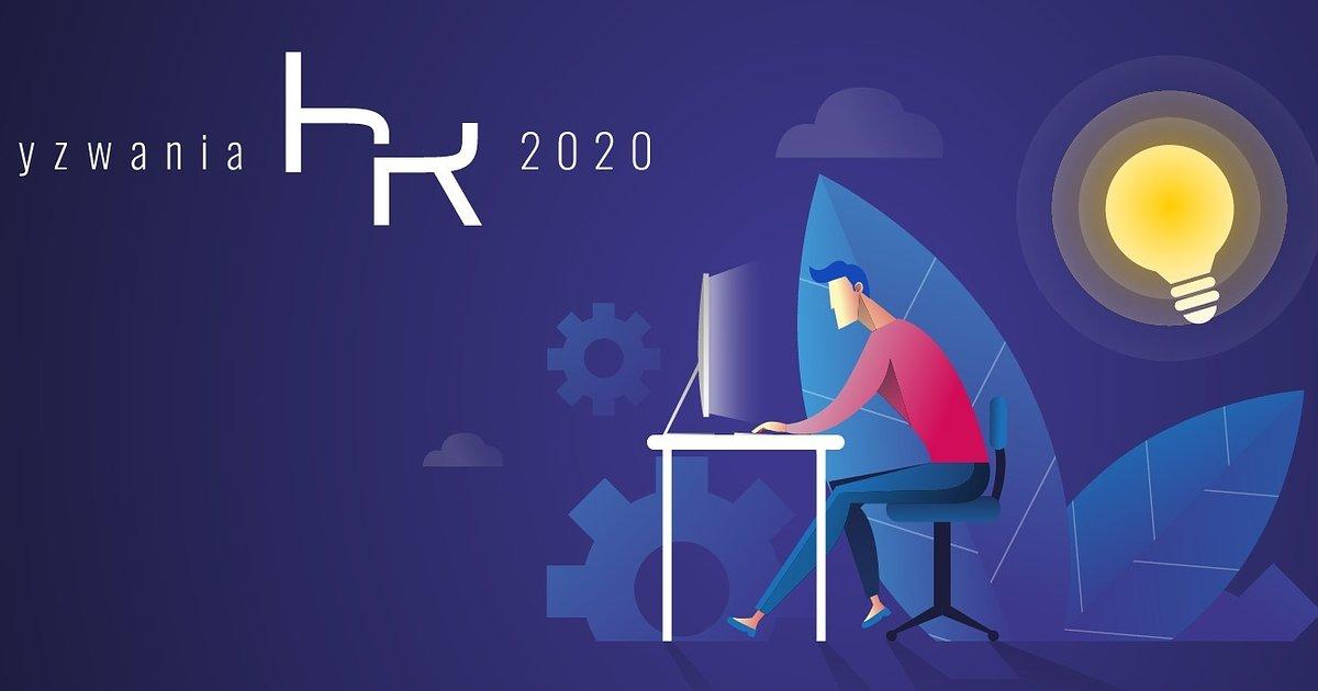 #NowaNormalność, Wyzwania HR wracają online