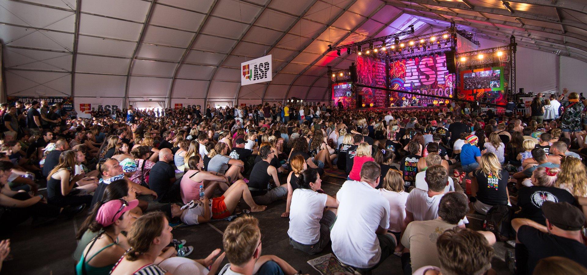 Dziennikarze Onetu poprowadzą spotkania na Akademii Sztuk Przepięknych podczas Pol'and'Rock Festival ONLINE – Najpiękniejszej Domówki Świata