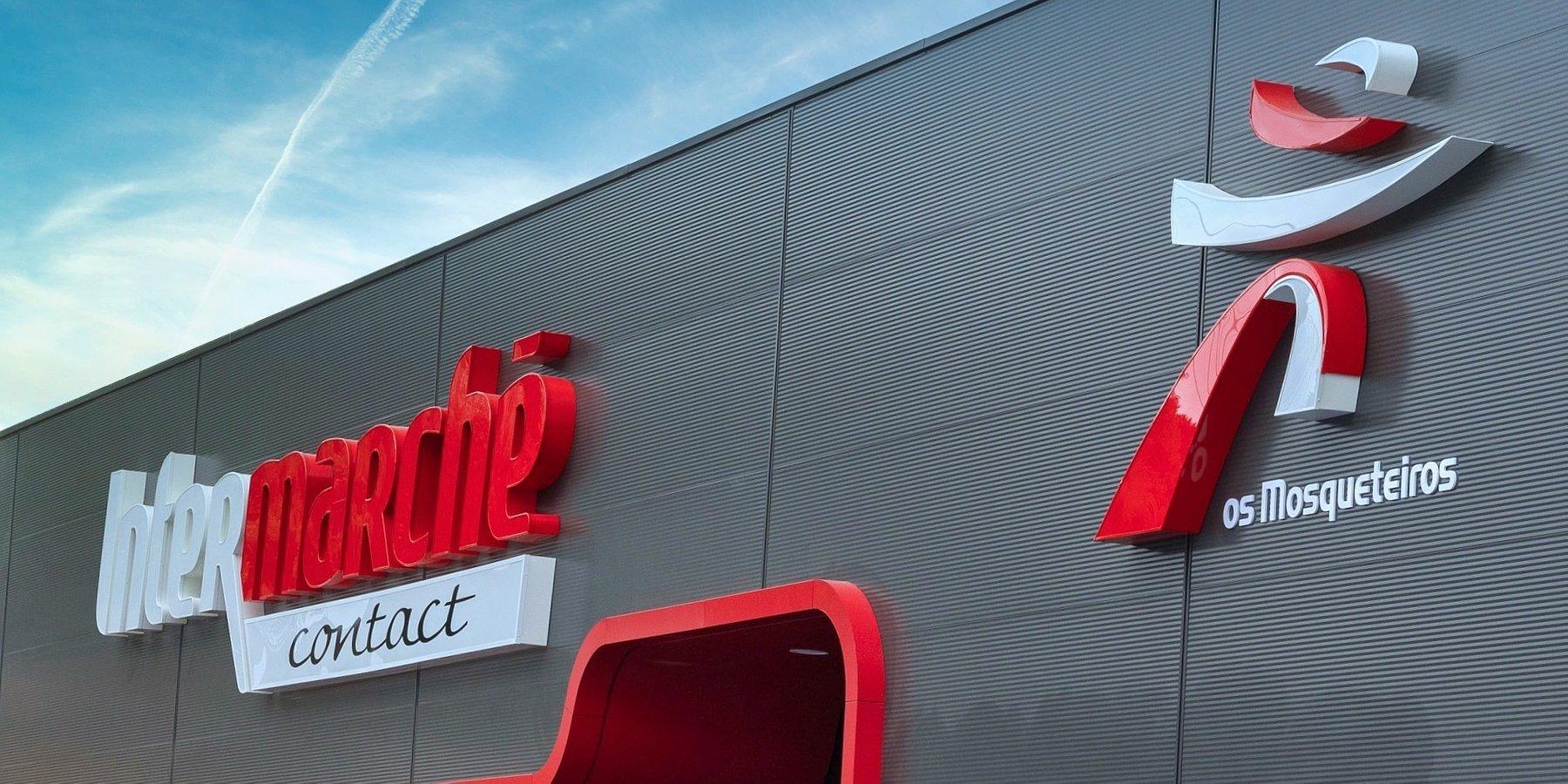 Intermarché abre nova loja em Alcanede
