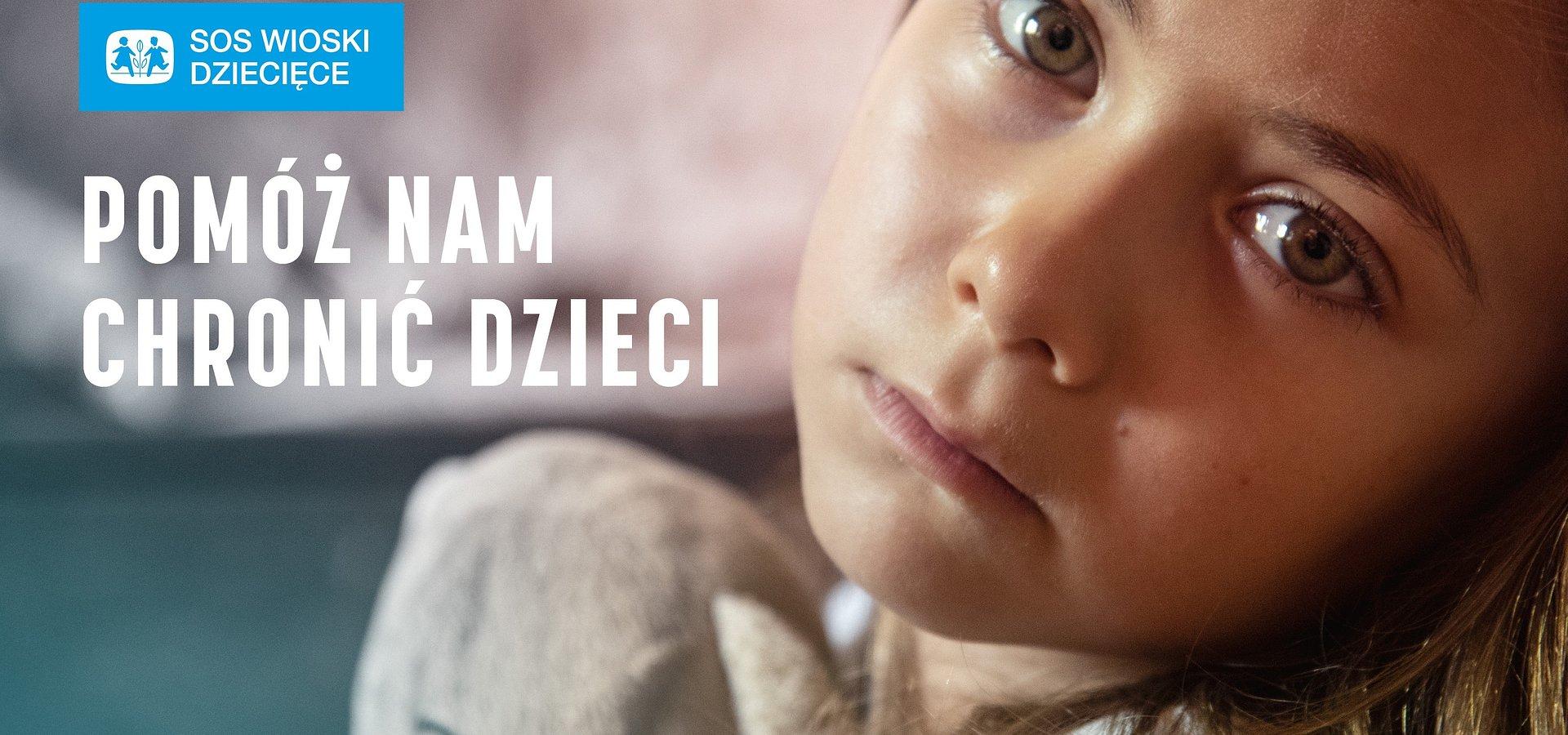 Każdego roku prawie 9 tys. dzieci w Polsce trafia do opieki zastępczej. Stowarzyszenie SOS Wioski Dziecięce apeluje o pomoc rodzinom w kryzysie