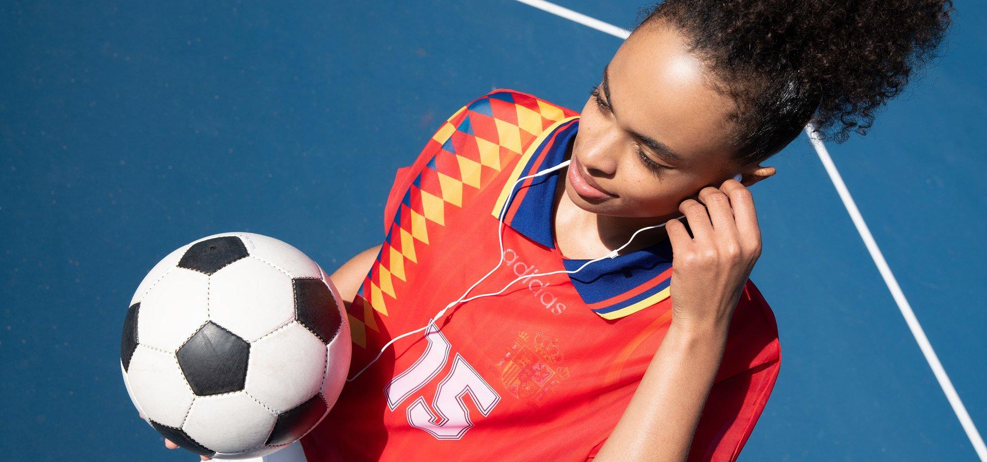 Diese Fußballhymnen spielen auf Spotify in der 1. Liga