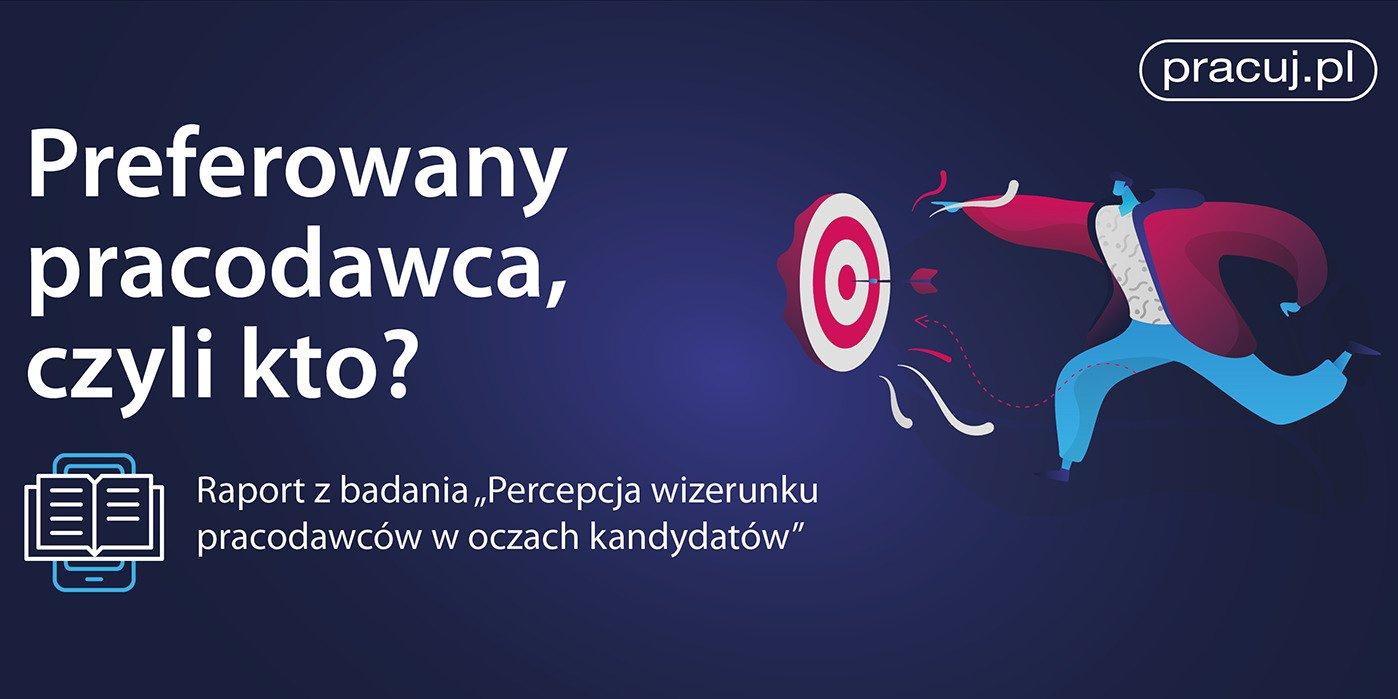 Kandydaci o pracodawcach w obliczu COVID-19. Raport Pracuj.pl