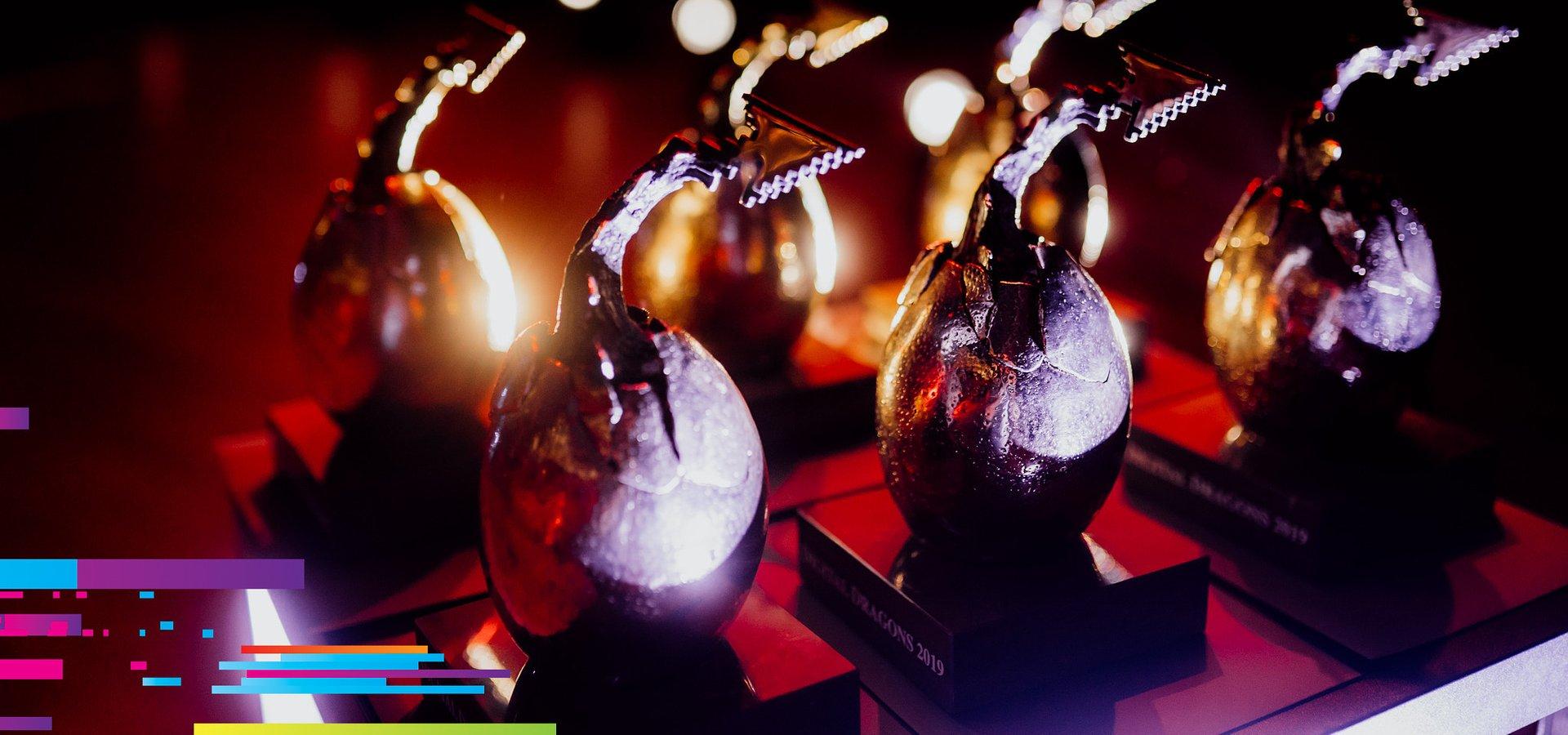Znamy laureatów Digital Dragons Awards i konkursu Indie Showcase