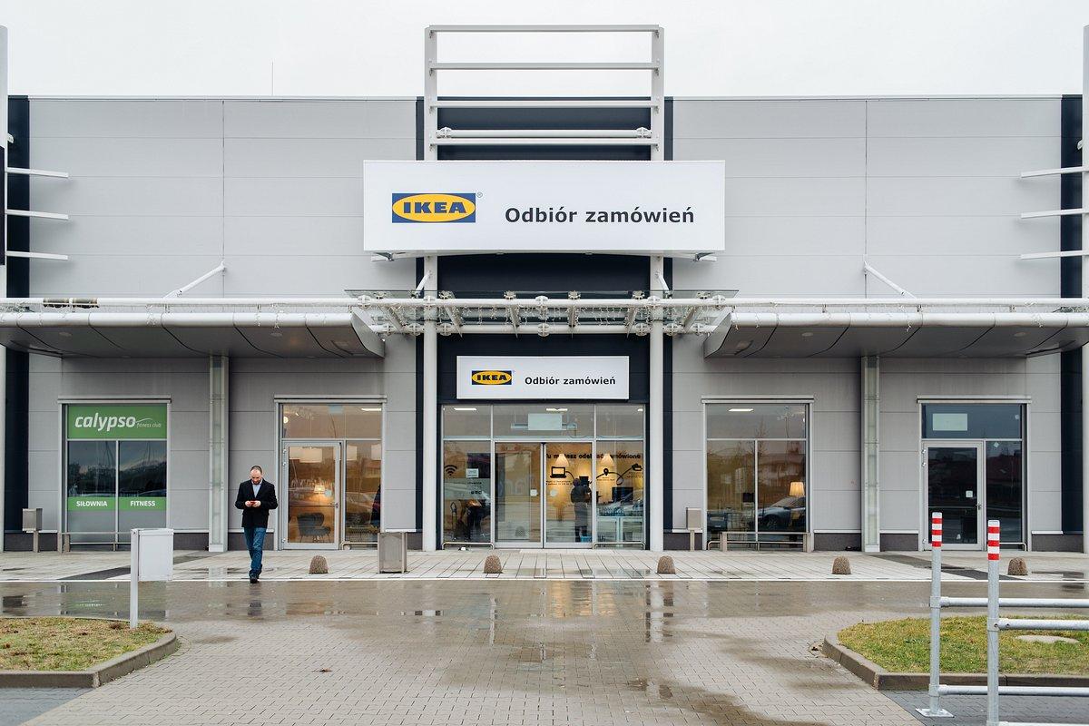 Kupuj #poswojemu w IKEA. Punkt Odbioru Zamówień w Opolu