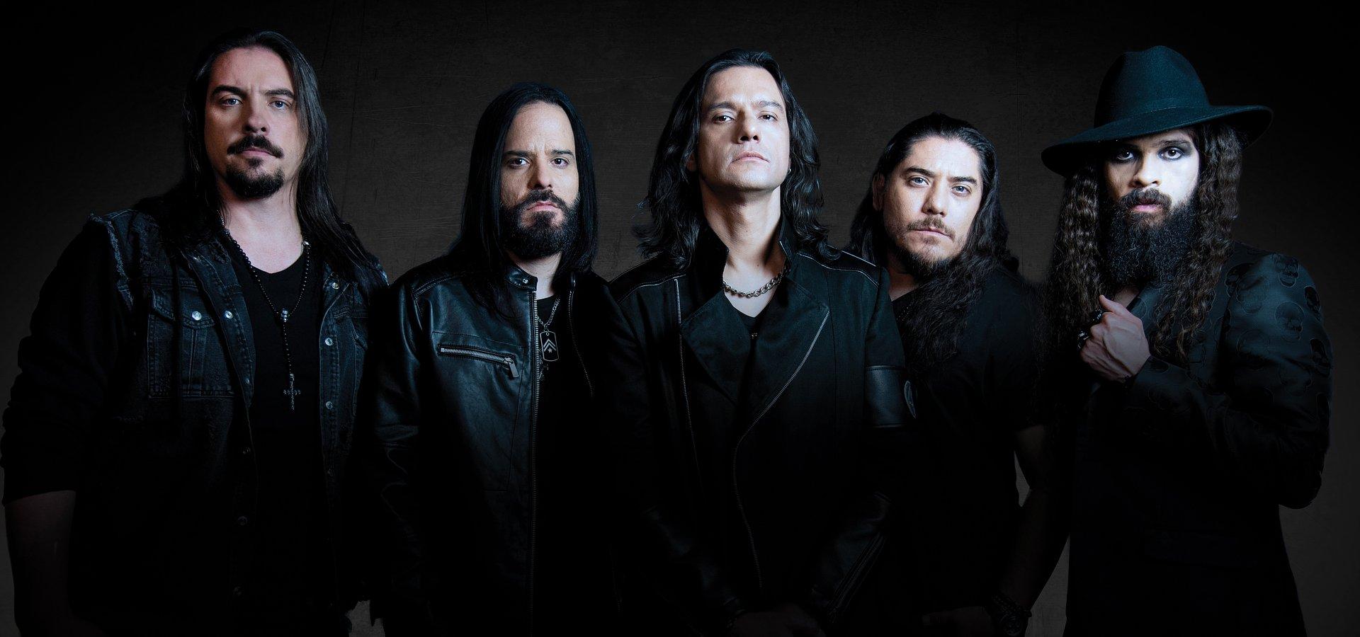 Noches de Metal presenta a Ágora en un show IRREPETIBLE