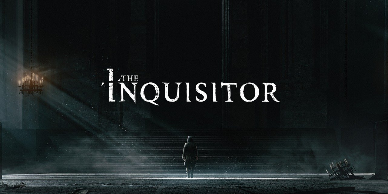 """""""I, the Inquisitor"""" new fantasy title from The Dust polish game developer."""