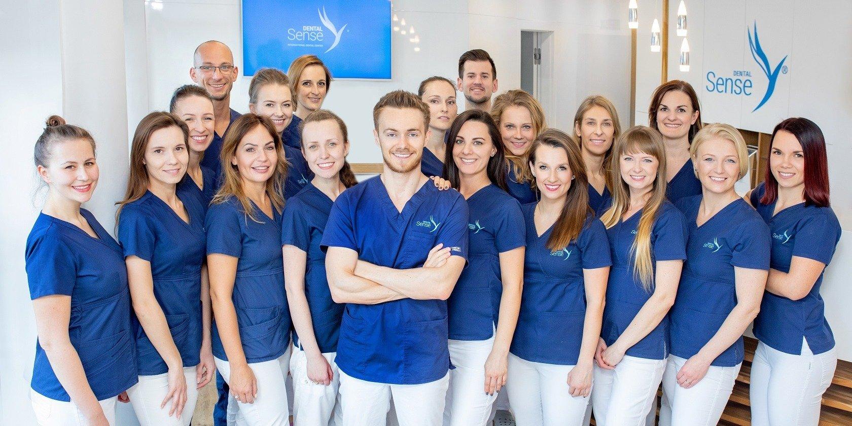 Medicover Stomatologia przyciąga ambitną wizją polskiej dentystyki