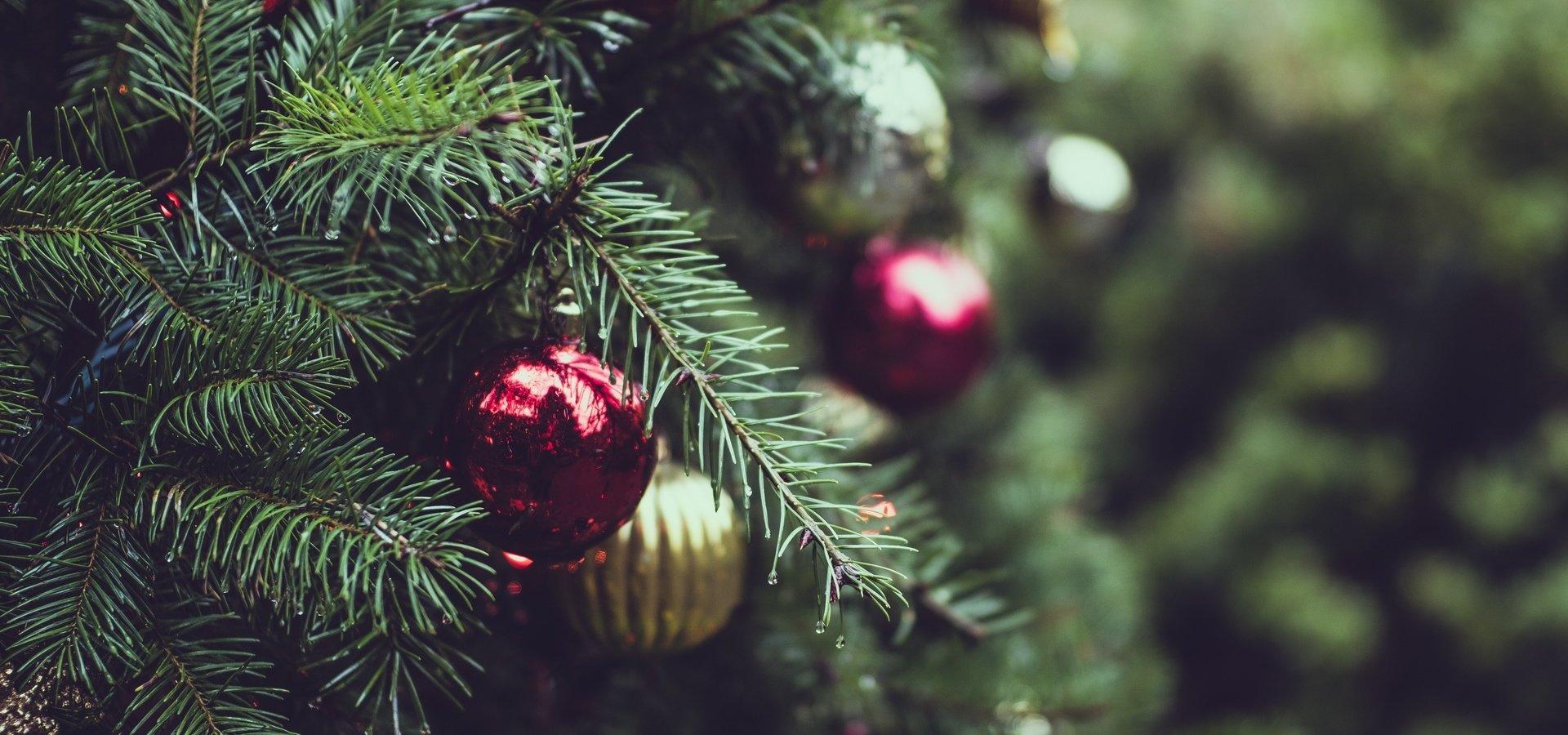 Czego słuchamy w trakcie świąt Bożego Narodzenia?