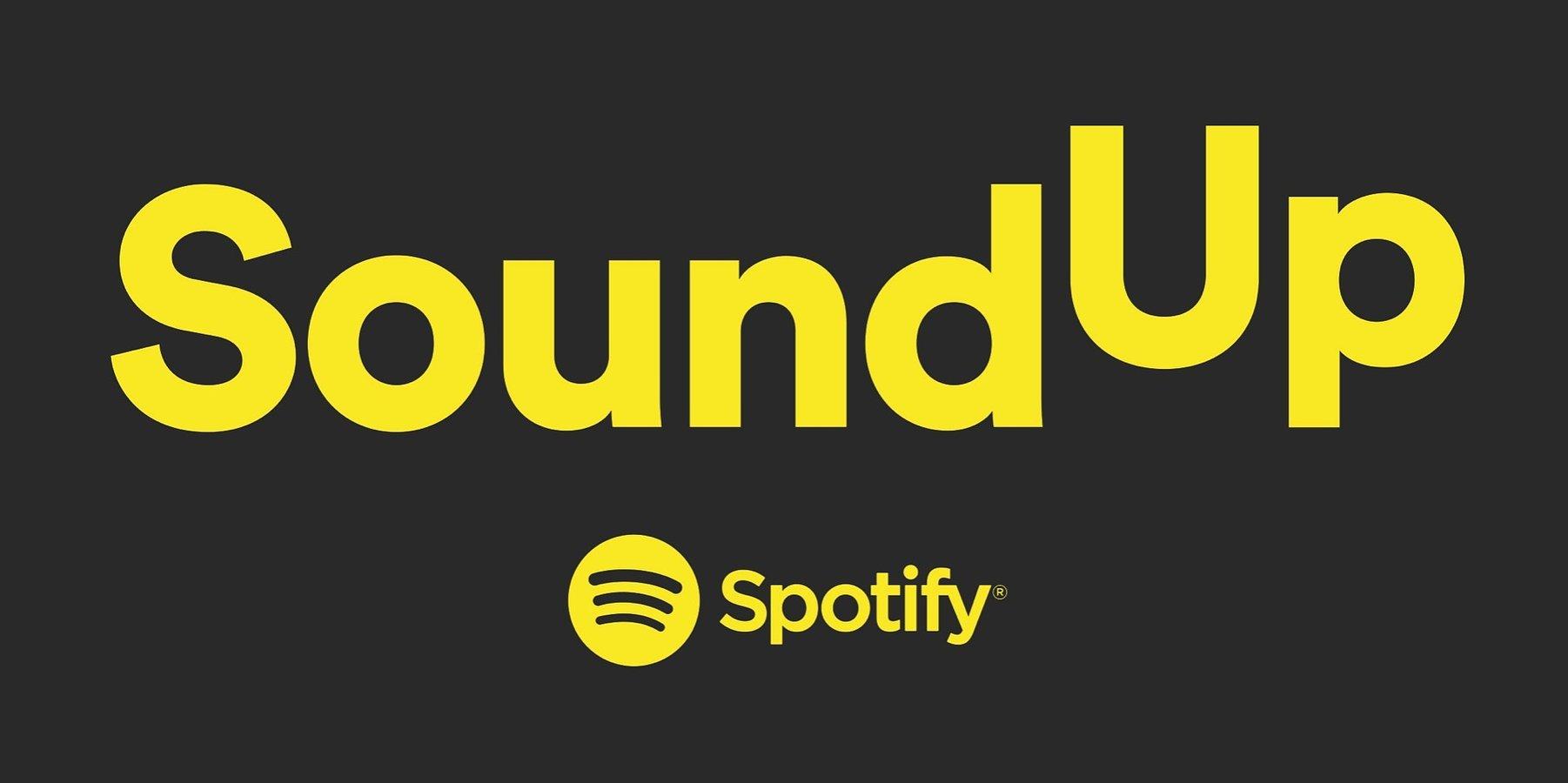 Sound Up – Die diesjährigen Gewinner*innen stehen fest