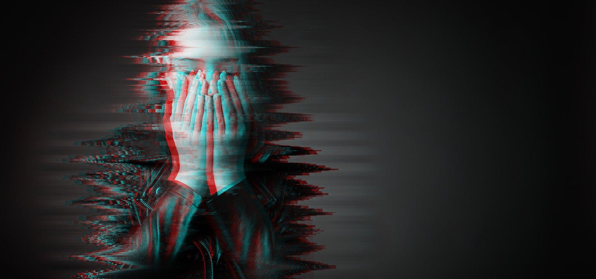 Kiedy ciało mówi więcej niż słowa - komentuje psycholog UŁ