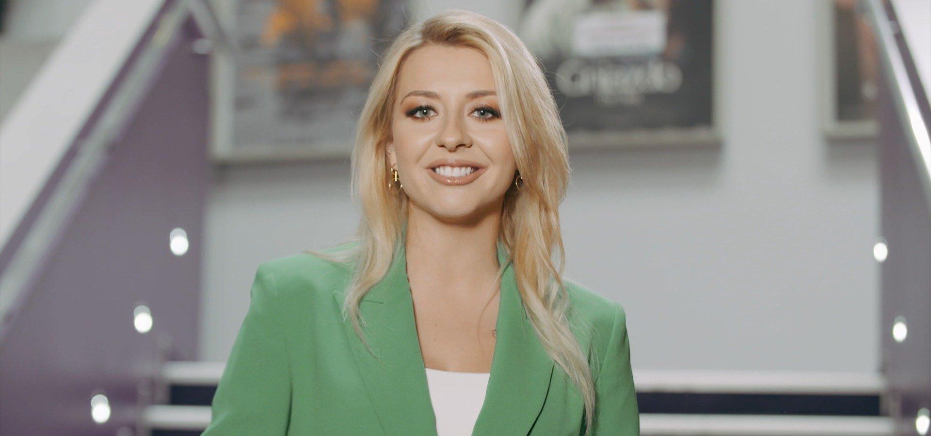 """TVN Fabuła z nowym programem """"Fabuła News""""!"""