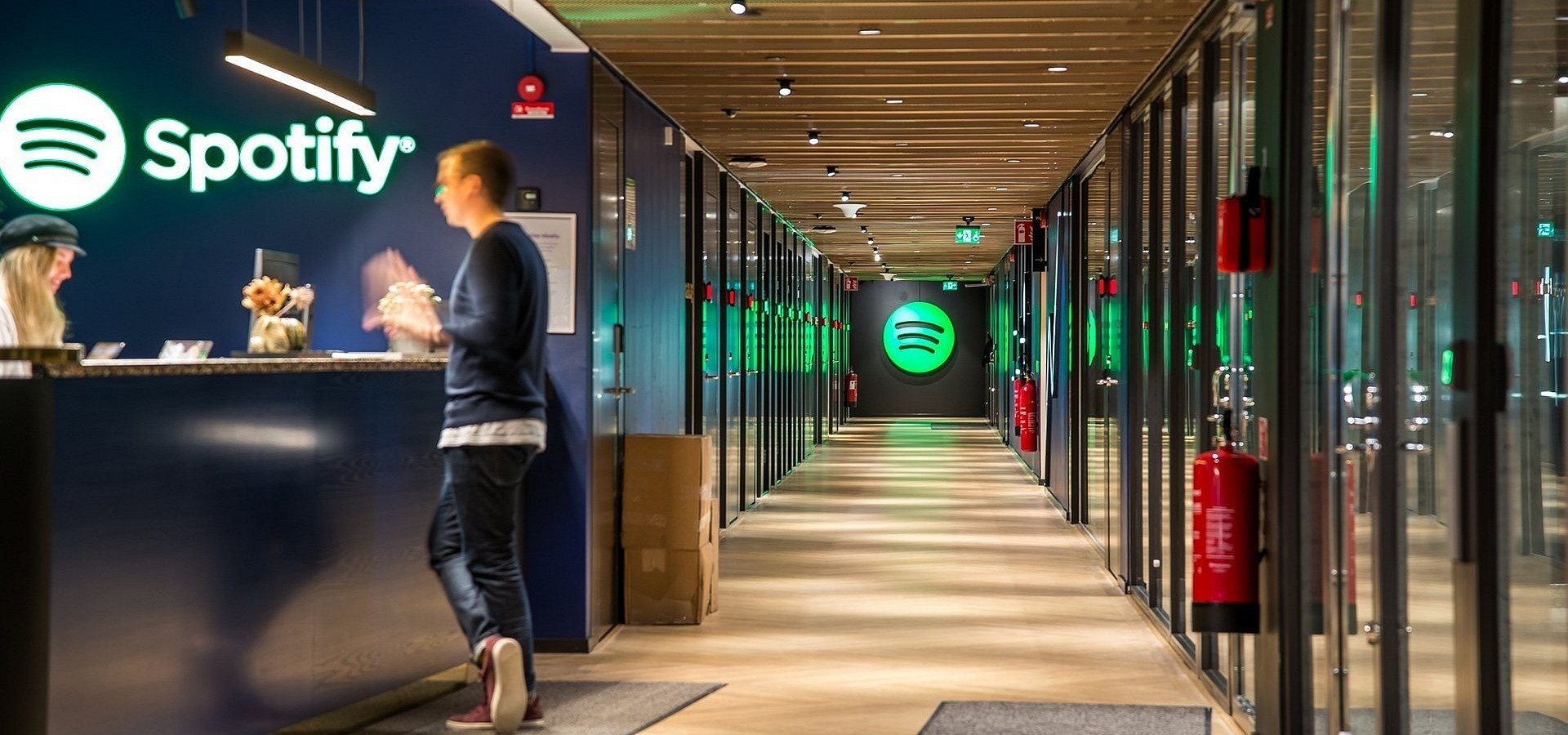 Q3/2020: Spotify gibt neue Quartalszahlen bekannt