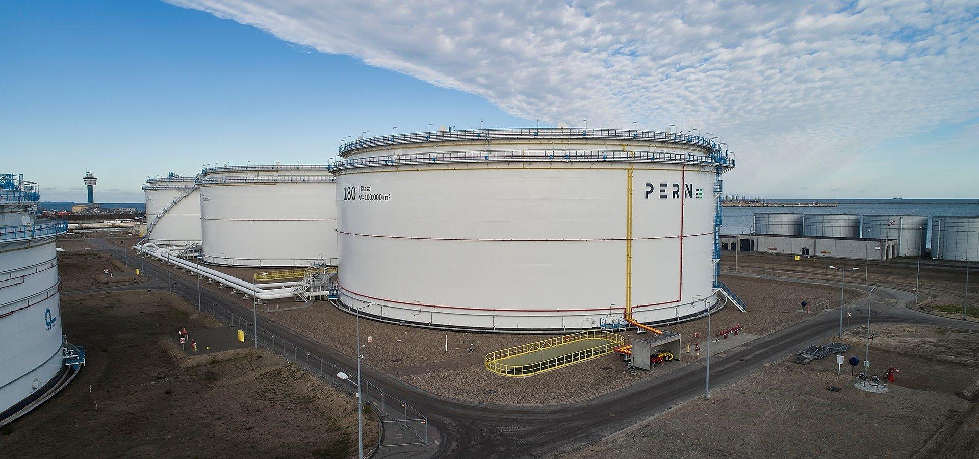 Niepodległa energetycznie – Polska suwerenna w obszarze ropy i paliw