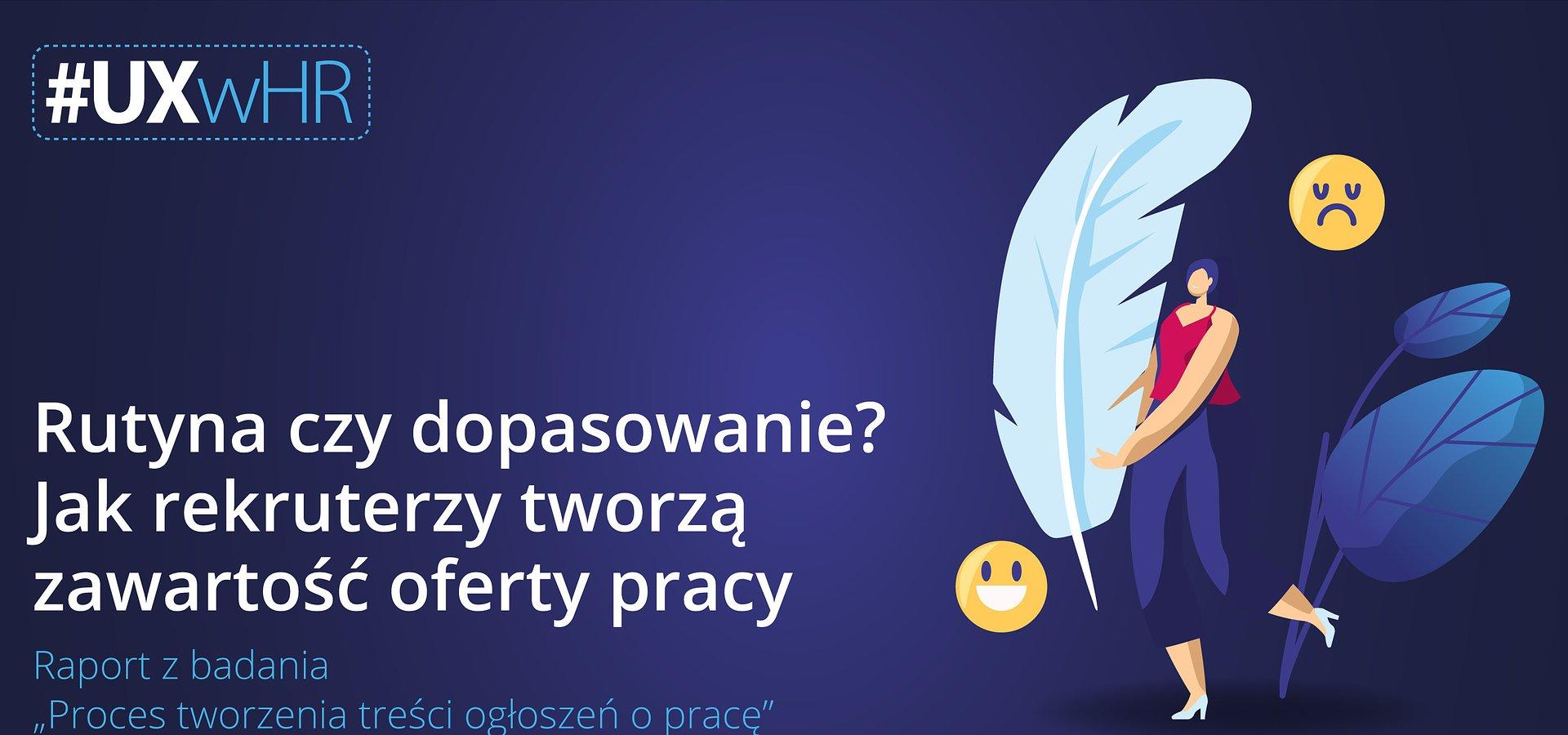 Zbyt mało… kandydata w ofertach pracy. Badania Pracuj.pl