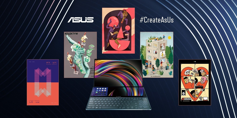 Kolektyw w działaniu, czyli 13. edycja #CreateAsUs