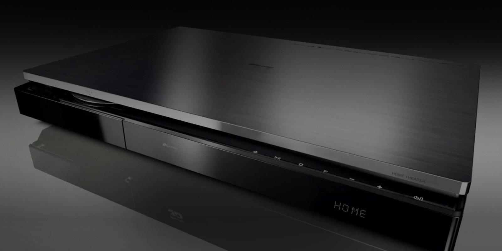 CES 2017: LG i Dolby Laboratories prezentują odtwarzacz 4K ultra HD Blue-Ray