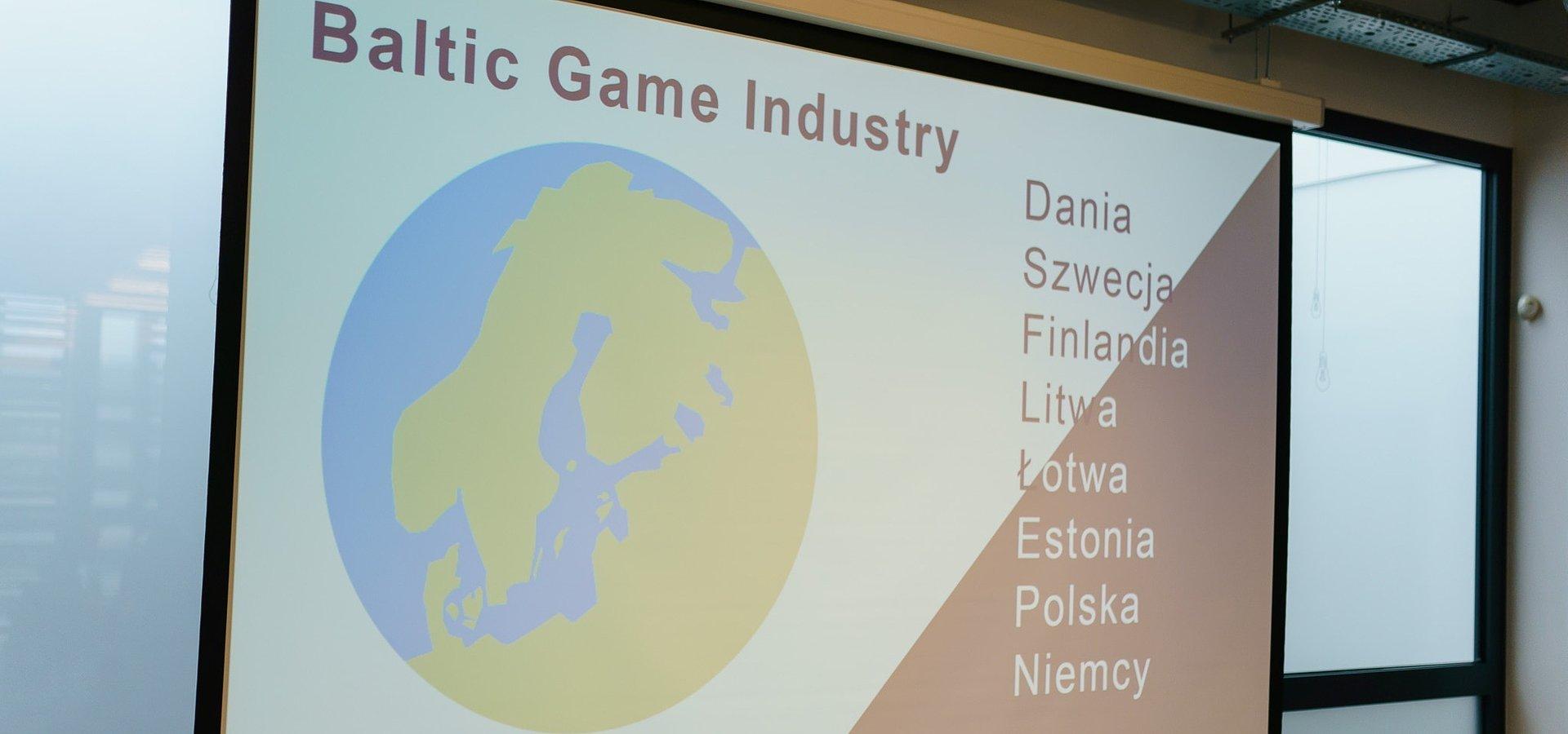Baltic Game Industry i Inkubator Digital Dragons – dobra współpraca na rzecz branży gier