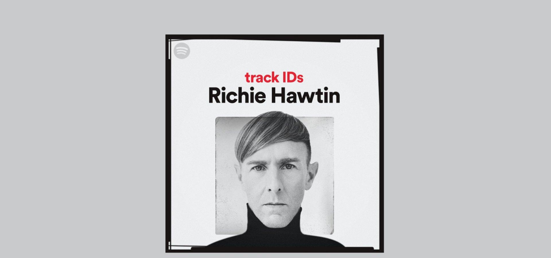 """""""track IDs"""": Spotify erweitert DJ Playlists um 24 neue Künstler*innen"""