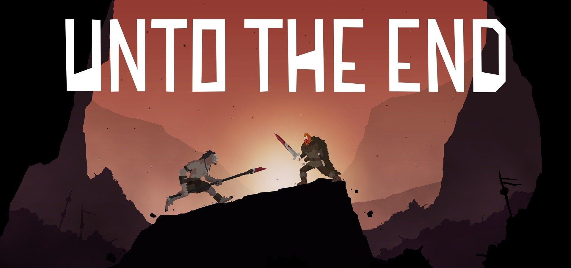 Premiera gry Unto The End potwierdzona wyjątkowym zwiastunem z komentarzem twórców