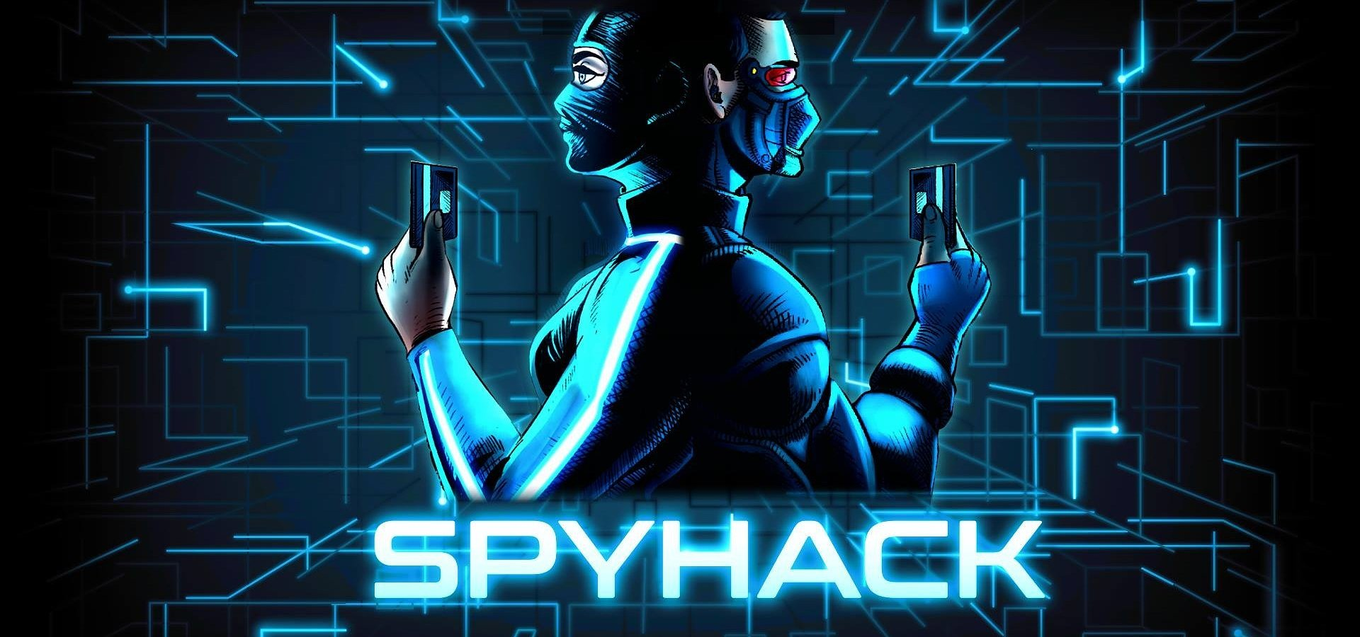 Premiera SpyHack: Episode 1 już dziś