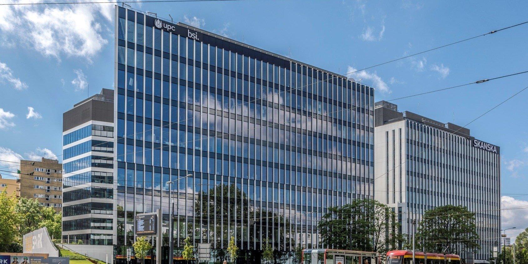 Colliers International reprezentował Stena Fastigheter przy zakupie biurowca Spark B
