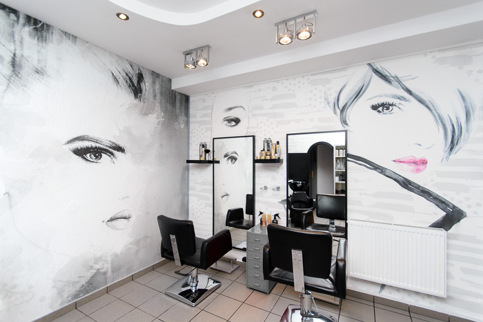 A small, grand change — how Salon Hair Fashion Studio won its own personalization