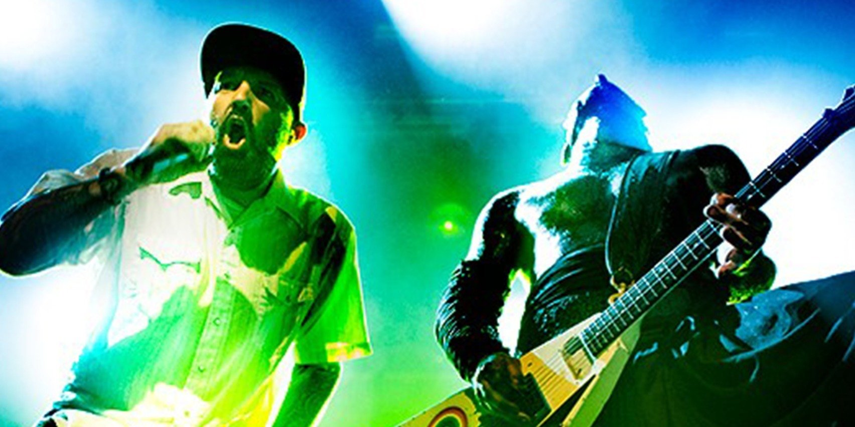 Limp Bizkit Confirmed for Pol'and'Rock Festival