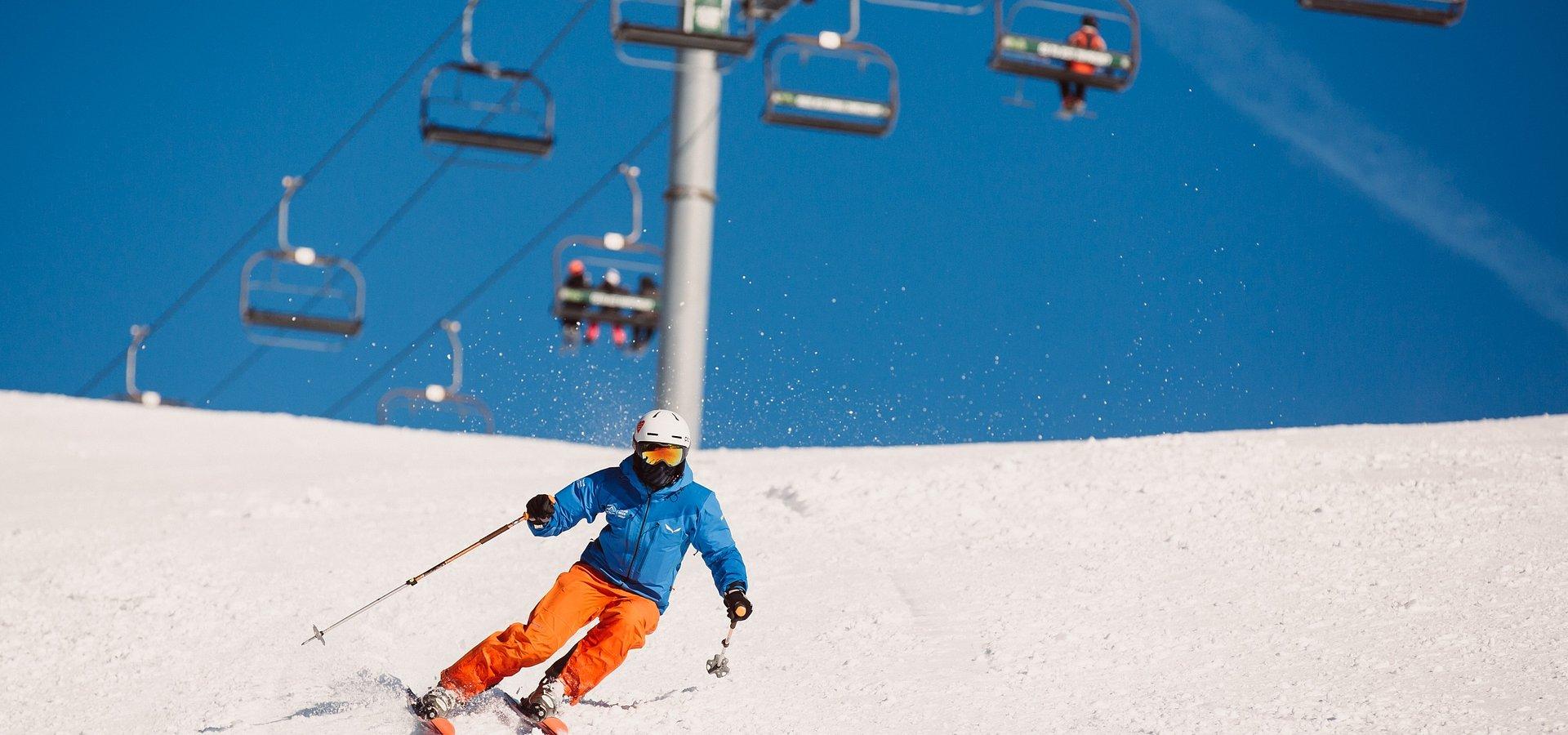 Spędź Święta blisko natury. Ośrodki Grupy PKL zapraszają na narty i zimowy wypoczynek
