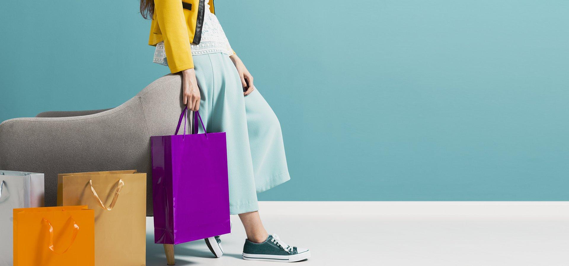 Raport: #fashionklika 2020